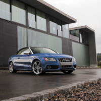 2010 Audi S4 A5 and S5 price for US