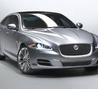 2010 Jaguar XJ price for US