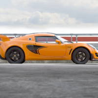 2010 Lotus Exige Cup 260 photos and details