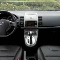 2010 Nissan Sentra and Sentra SE-R price