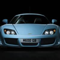 2010 Noble M600