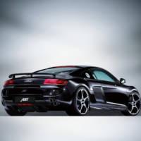 ABT Audi R8 V10 FSI