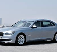 BMW ActiveHybrid 7 Series and X6 Video