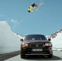 BMW X1 Promo Video