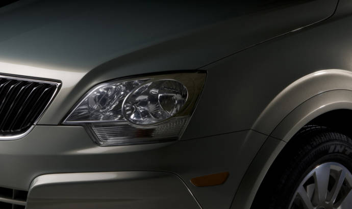 Buick Crossover Plug-in Hybrid