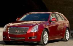 Cadillac Entry Luxury Sport Sedan Announced
