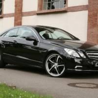 Carlsson Mercedes E Class Coupe