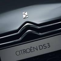 Citroen DS3 photos and details