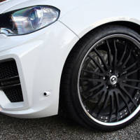 G-Power Typhoon RS BMW X5 with 625 HP