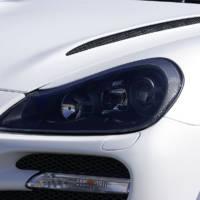 Gemballa GT 600 Aero 3 Sport Design Porsche Cayenne Turbo