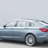 Hamann BMW 5 Series GT