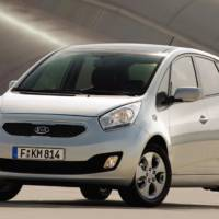 Hyundai Venga coming to Frankfurt