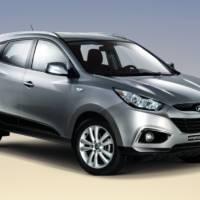 Hyundai ix35 crossover revealed
