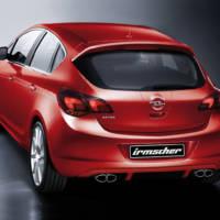 Irmscher 2010 Opel Astra
