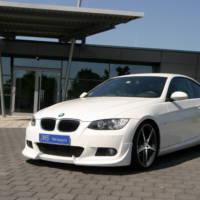 JMS BMW M3 E92