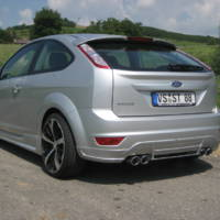 JMS Ford Focus ST