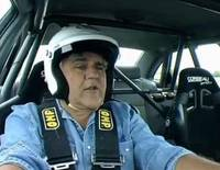 Jay Leno's lap time on Top Gear