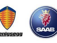 Koenigsegg will buy Saab