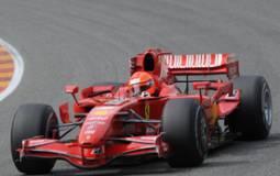 Michael Schumacher cancels Formula 1 Comeback