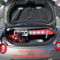 Nissan GT-R Firefighter