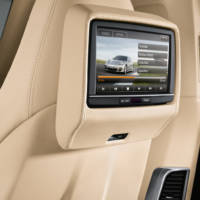 Porsche Panamera Customization Options