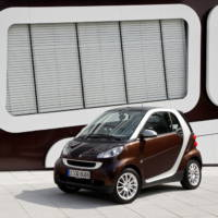 Smart ForTwo Highstyle edition