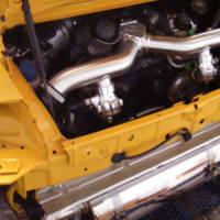 Switzer Performance Porsche 997 Twin Turbo with 800 HP