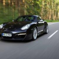 Techart Porsche Boxster and Cayman