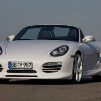 Techart Porsche Boxster and Cayman
