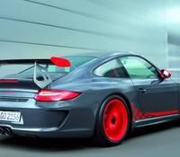 Video : 2010 Porsche 911 GT3 RS