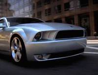 Video : Ford Mustang Iacocca Silver 45th Anniversary edition