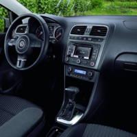 Volkswagen Polo Three Door