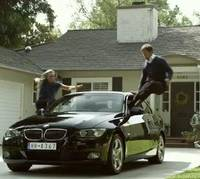2009 BMW - Jump For Joy Commercial