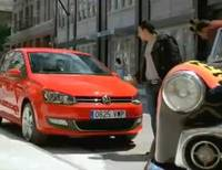2009 Volkswagen Polo Commercial Video