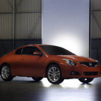2010 Nissan Altima - Photos and Details