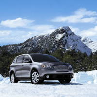 2010 Subaru Tribeca price