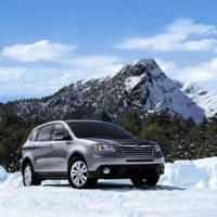 2010 Subaru Tribeca price
