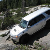 2010 Toyota 4Runner gets more power and better MPG