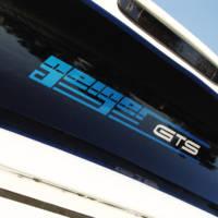 Geiger GTS Corvette ZR1