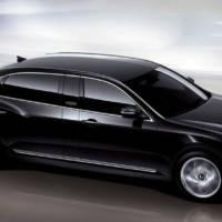Hyundai EQUUS Stretch Limousine