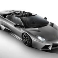 Lamborghini Reventon Roadster official promo video