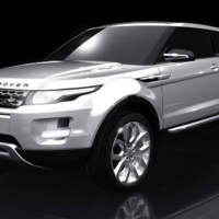 Land Rover LRX to be produced