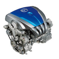 New Mazda direct injection gasoline and clean diesel engines to premiere in Tokyo