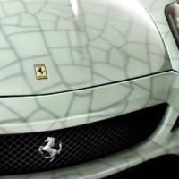2009 Ferrari 599 GTB Fiorano China edition