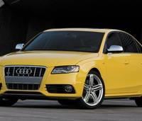 2010 Audi S4 vs 2009 BMW 335i video