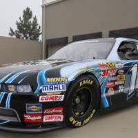 2010 Ford Mustang NASCAR