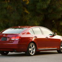 2010 Lexus LS 460 and GS Models price