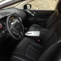 2010 Nissan Murano price