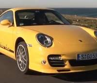 2010 Porsche 911 Turbo review video