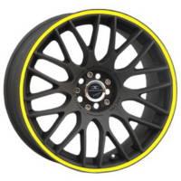Barracuda ColorTrim Wheels